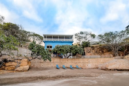 TAN TAN BEACH HOUSE - 2 Bedrooms ($199 lo/$249 hi) - Casa de camp