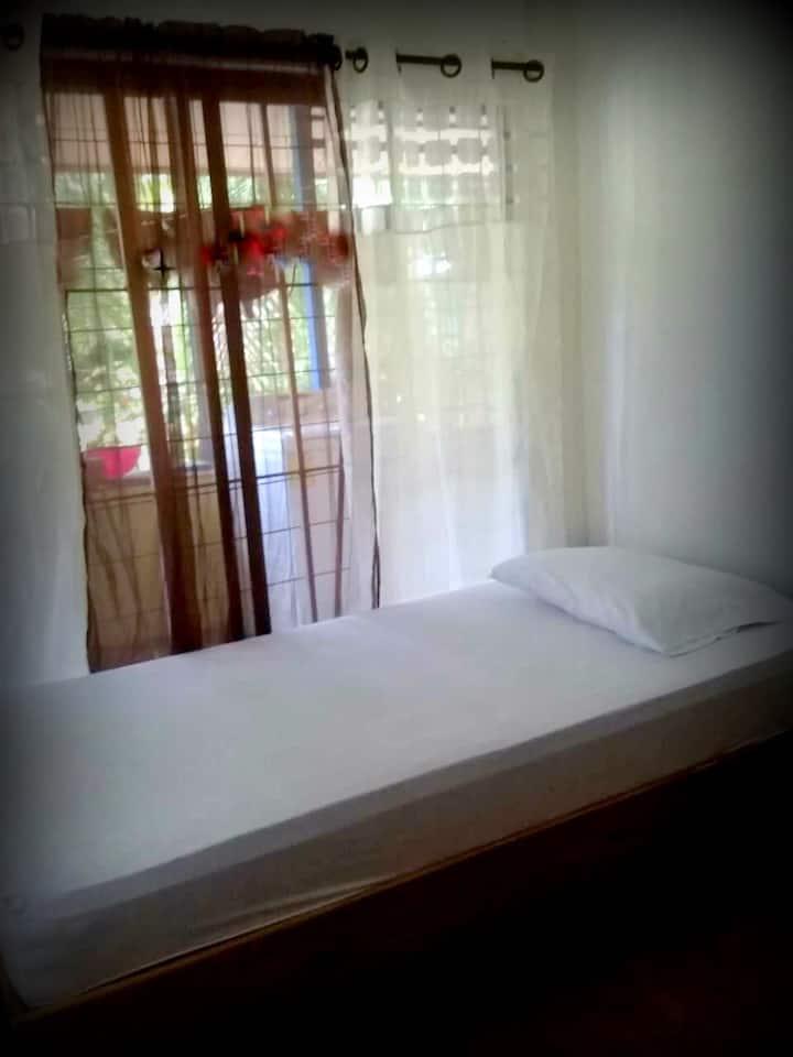 Room Villa Ballena