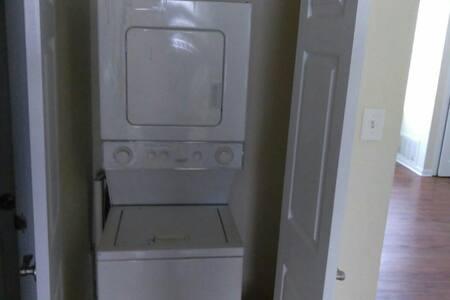 Fresh new apartment room - 费城 - 公寓