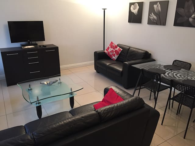 Modern 1 bed in Stoneybatter village - Dublin