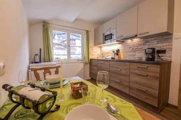 """Apartment """"Adlerhorst"""""""