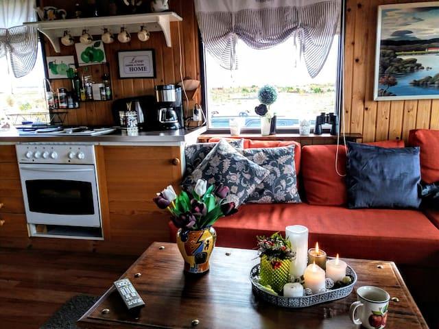 Beautiful Cottage in Thingvellir