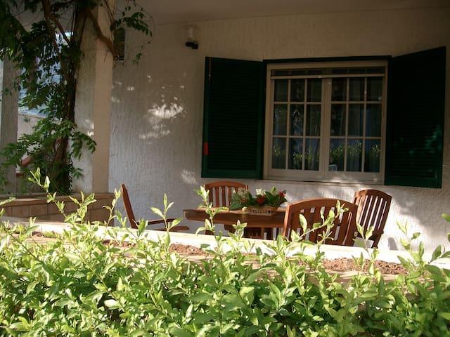 house whit 4 bedroom - Porto Cesareo - Villa