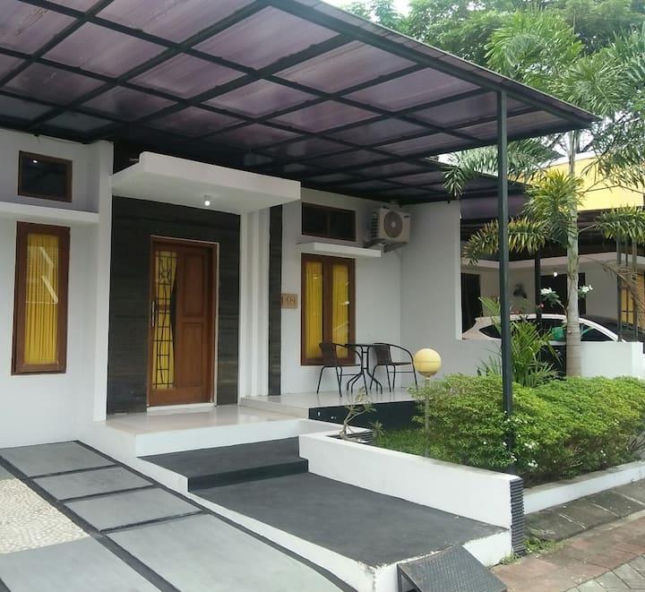 banbili Family Homestay