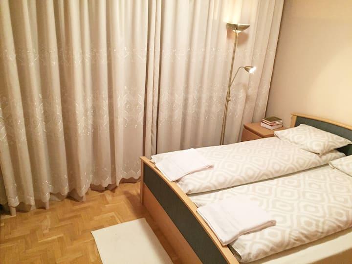 Cozy private room in Kaunas 2