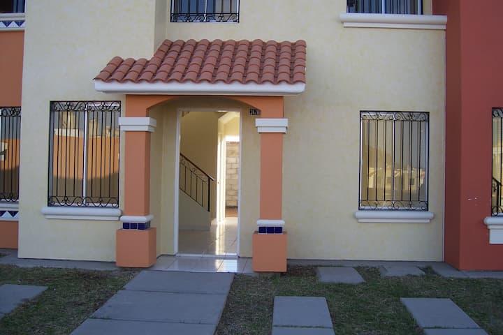 Mazatlán Casa totalmente equipada