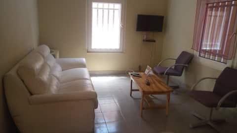 Appartement a Sevaré/Mopti au Mali