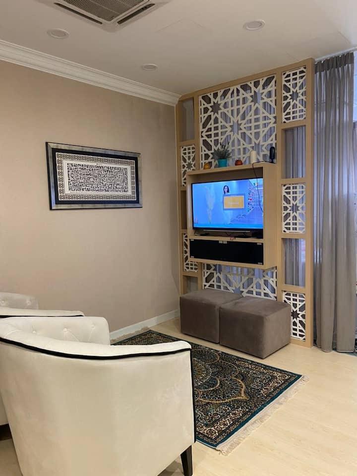 Studio Services Apartment Suria Jelutong