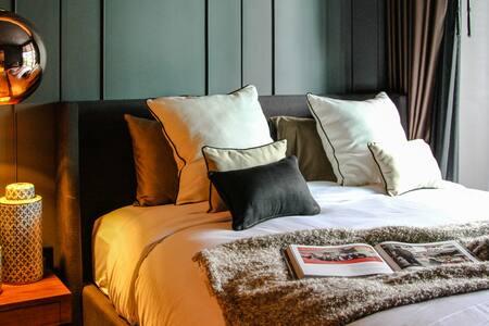 2 Bedroom Apartment In a New Condo SATURDAYS - Tambon Rawai - Apartment-Hotel