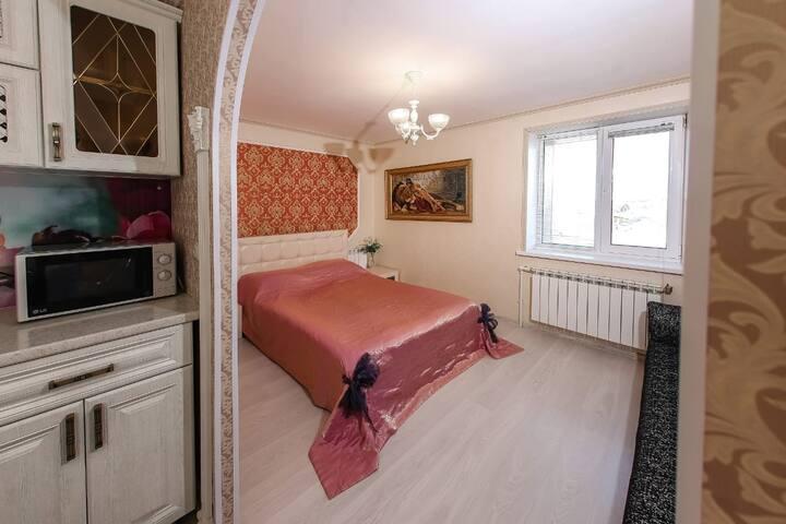 Гостиница РИЗАЛИТ
