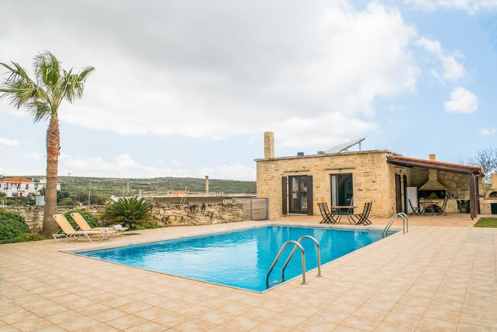 VILLA PLATANOS - Chania - Willa