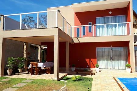 Casa do Adão - Lagoa Santa - MG
