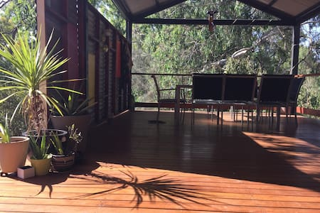 4br comfortable home in peaceful surrounds - Aberfoyle Park