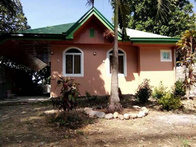 Camiguin island Vacation Home - Catarman - Hus