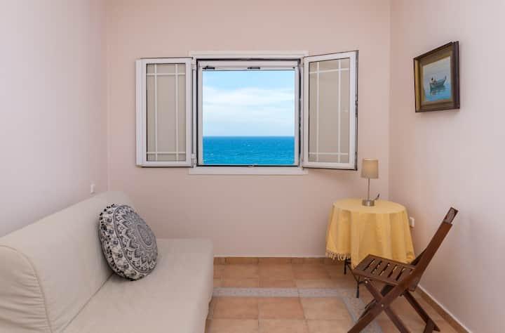 Ioanna's Perfect Sea View Apartment  (1)