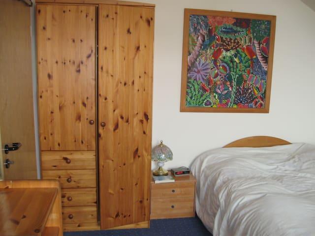 Wohlfühlzimmer in Osterholz-Scharmbeck
