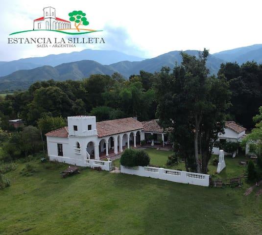 Estancia La Silleta
