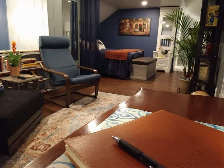 Dickinson Place Suite
