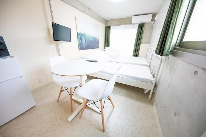 Shinjuku 10 min by train new apartment 301