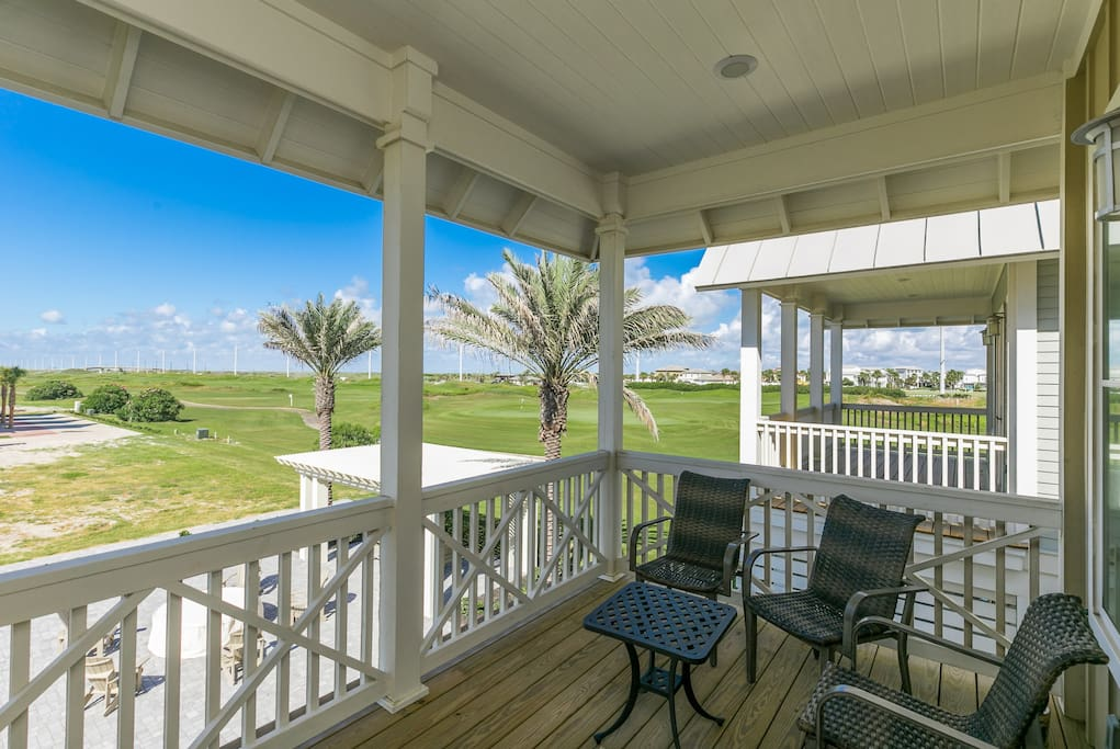 Welcome to Port Aransas. Your rental property is professionally managed by TurnKey Vacation Rentals.