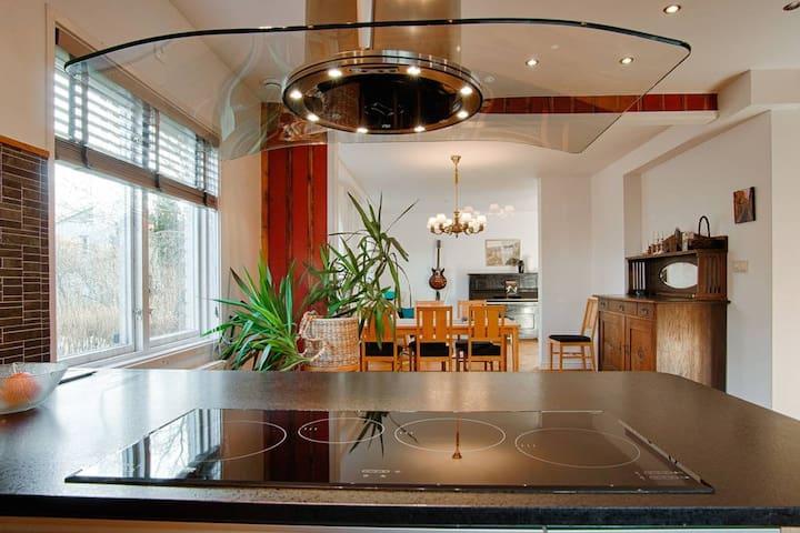 Stureby Villa - Stockholm - Haus