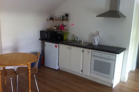 Good Value, Studio Apartment, Private & secure - Oughterard  - Bed & Breakfast