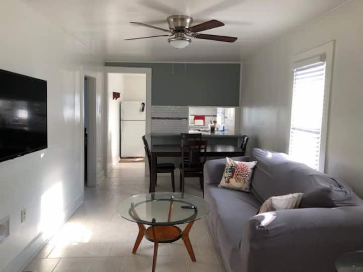 Shore Thing! 2 Bedroom, 2nd floor NEW!