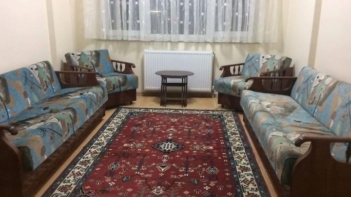 Ipsala & Kipoi Κήποι Rental Apartment