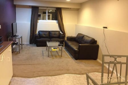 Beautiful 2 Bedroom Suite In a Great Location - Saskatoon