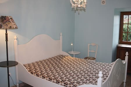Na ViaMilhazes em Portugal - Casais de Santa Teresa - Bed & Breakfast