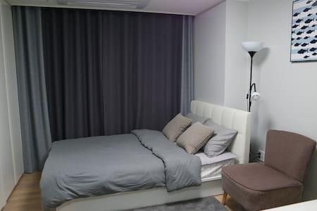 ◆Lignum Vitae in Songdo, Incheon◆ - Apartment