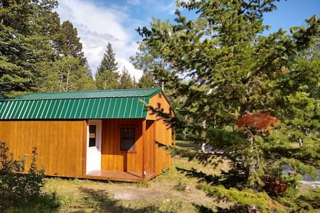 Leaning Tree Campground & Cabins #3