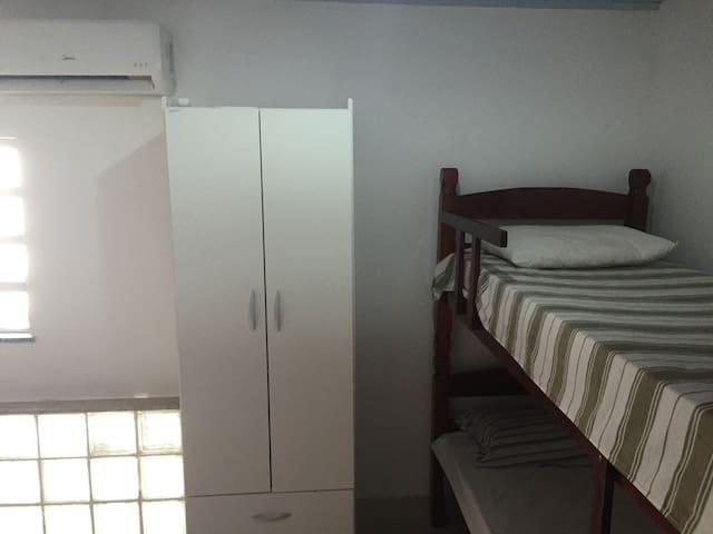 Hostel Lapa 166 Quarto Feminino Compartilhado