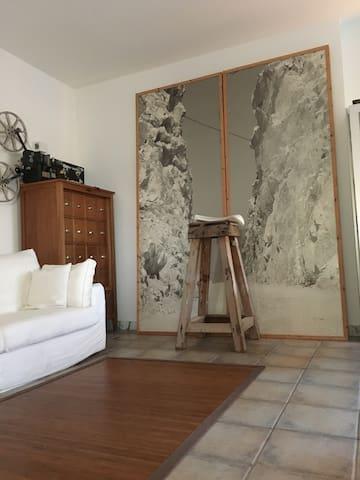La casa di Miele - Carrara - 獨棟