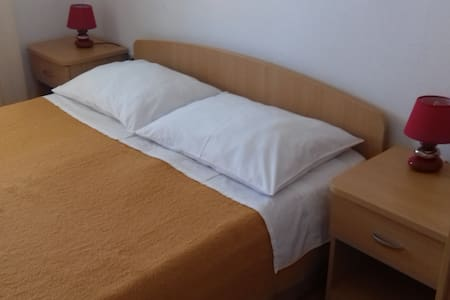 Two Bedroom Apartment 3 in Guest House Murina