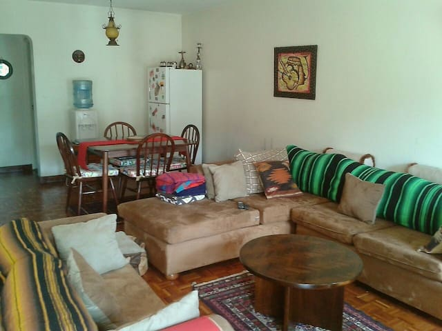 Cozy Furnished Room in Westlands