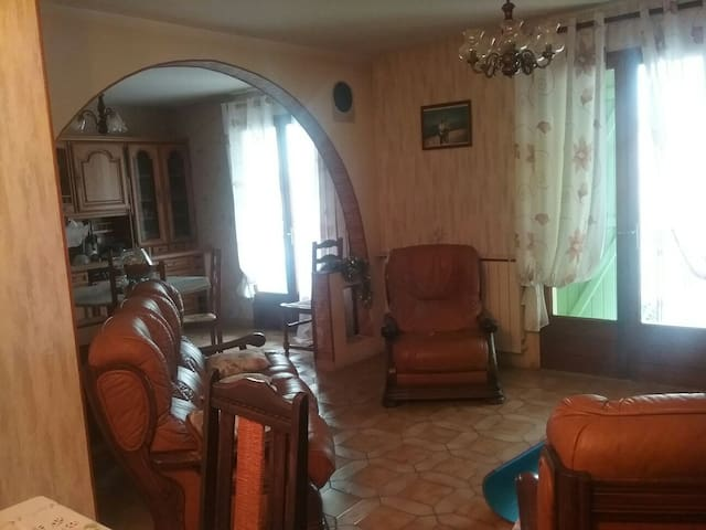 Habitation complète - Verteuil d'agenais