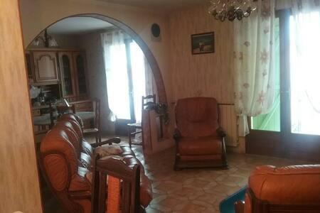 Habitation complète - Verteuil d'agenais - Casa