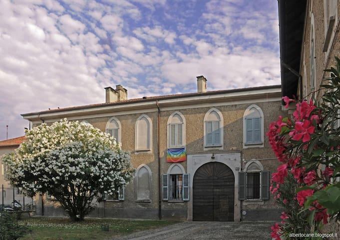 appartamento antico borgo in Milano - Milano - Apartment
