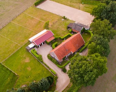 B & B  Wiesenblick - Laar - Bed & Breakfast