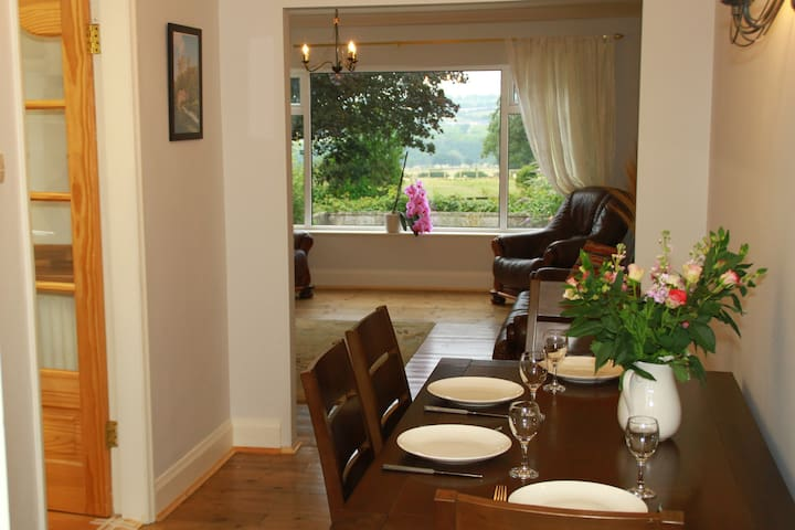 Cotswolds Holiday Cottage, Hamsterley