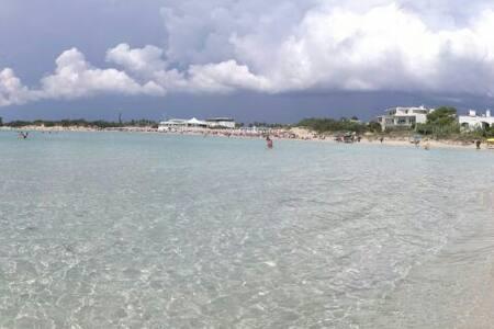 Accogliente trilocale sul mare - Rivabella