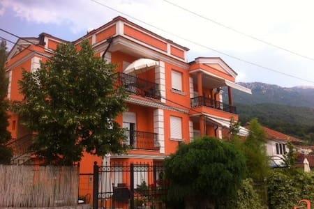 Villa Galerija Pestani Lake View