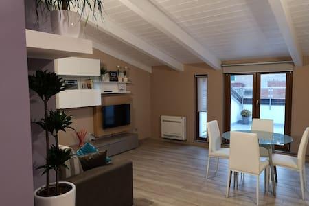 Vallo della Lucania - Relais Monti - Appartamento