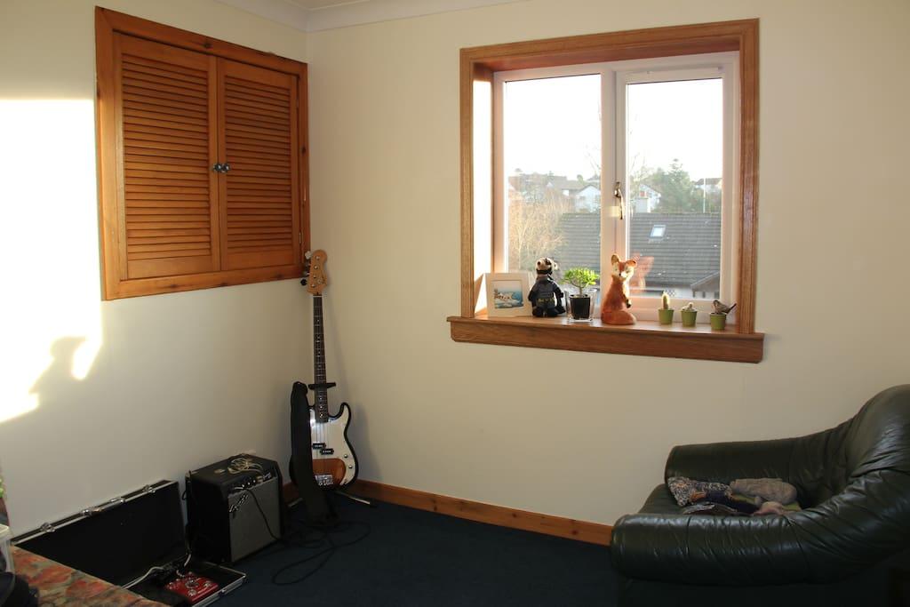 Apartment sleeps 2 nice place to walk around for Appartamenti in affitto arredati cerea