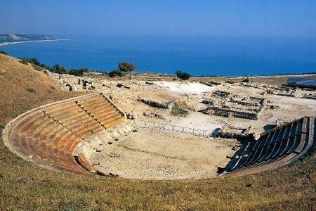 Sicilia beddra - Cattolica Eraclea - Daire