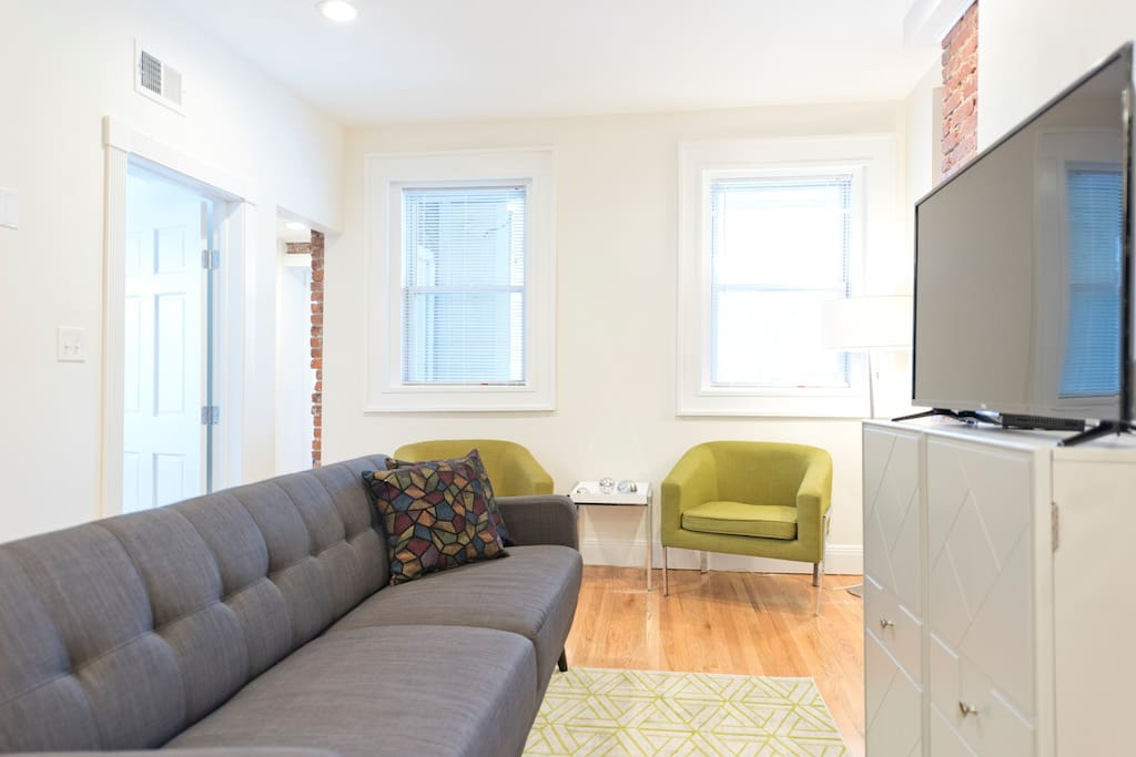 Allston Rooms For Rent