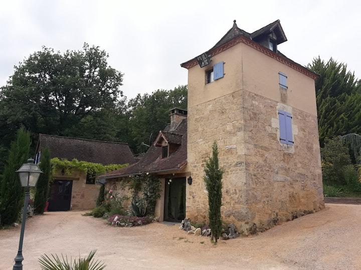Maisonnette Padirac Gintrac