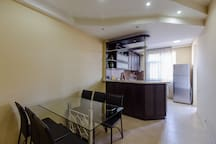 Spacious place near Piazza Great views on the city