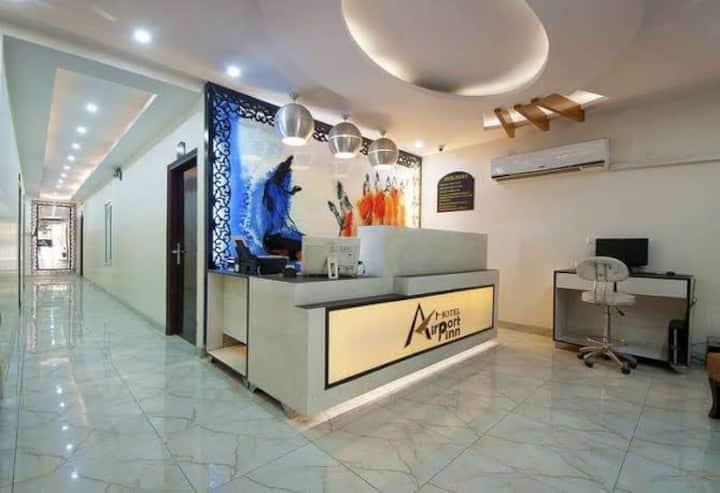 Hotel AirportInn